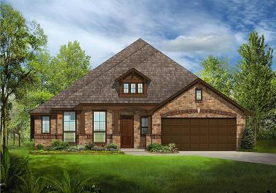 Melissa Single Family Home For Sale: 3214 Timberline Drive