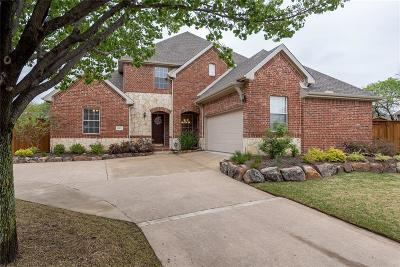 Sachse Single Family Home For Sale: 6805 Falcon Crest Lane