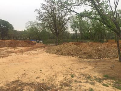 Kennedale Residential Lots & Land For Sale: 116 Falconcrest Drive
