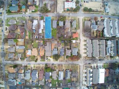 Dallas Residential Lots & Land For Sale: 2019 Summit Avenue