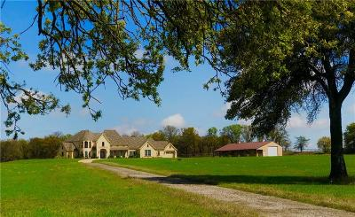 Weatherford Farm & Ranch For Sale: 1290 Briarwood Street