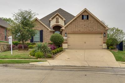Fort Worth Single Family Home For Sale: 5841 Tuleys Creek Drive