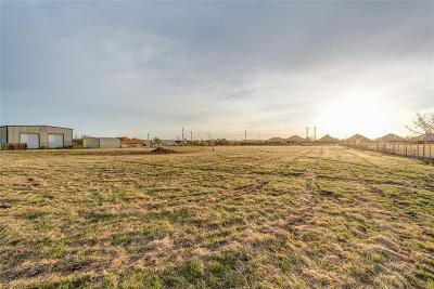 Haslet Residential Lots & Land For Sale: 2750 Harmon Road