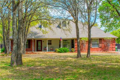 Wise County Single Family Home For Sale: 510 Post Oak Drive