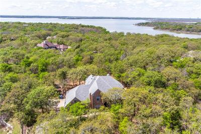 Oak Point Single Family Home Active Contingent: 730 Pearl Cove