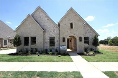 Southlake Single Family Home For Sale: 925 Winding Ridge Trail