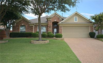 Frisco Single Family Home Active Contingent: 15004 Appaloosa Drive