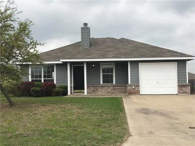 Princeton Single Family Home Active Contingent: 204 Oxford Loop