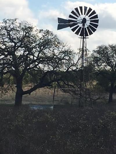 Mineral Wells Farm & Ranch For Sale: Kite Road