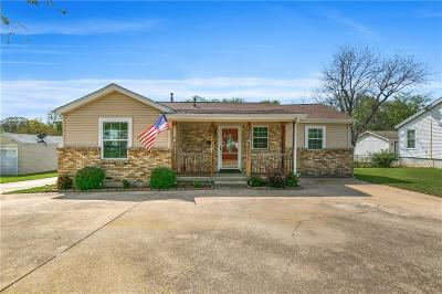 River Oaks Single Family Home Active Kick Out: 925 Lydick Lane