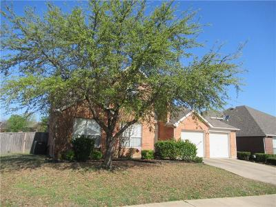 Coppell Residential Lease For Lease: 138 Kilmichael Drive