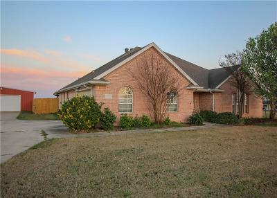 Haslet Single Family Home For Sale: 13404 Haslet Court