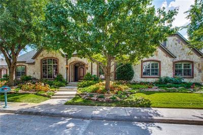 Dallas TX Single Family Home For Sale: $1,489,990