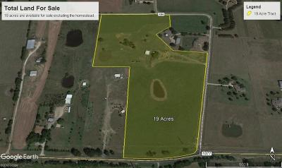 Princeton Farm & Ranch For Sale: 2027 County Road 494