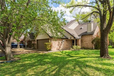 Flower Mound Single Family Home For Sale: 4140 1 Place Lane
