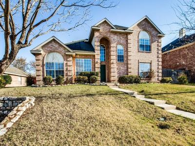 Rockwall Single Family Home For Sale: 826 Ridge Road W