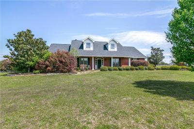 Rockwall Single Family Home For Sale: 269 Cullins Road