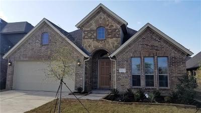 Melissa Single Family Home For Sale: 3326 Sequoia Lane