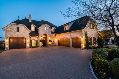 Granbury Single Family Home For Sale: 2301 Vienna Drive