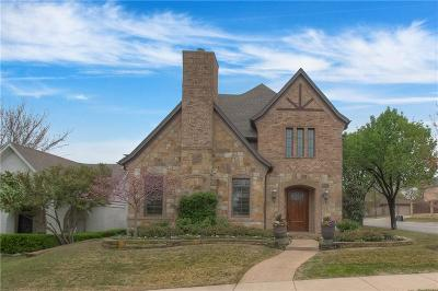 Fort Worth Single Family Home For Sale: 3929 W 6th Street