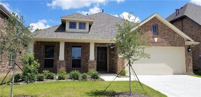 Melissa Single Family Home For Sale: 3329 Sequoia Lane