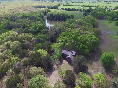 Quinlan Single Family Home For Sale: 1048 County Road 3526
