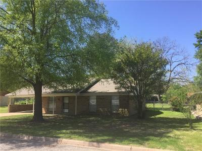 Cedar Creek Lake, Athens, Kemp Single Family Home For Sale: 218 Lovers Lane