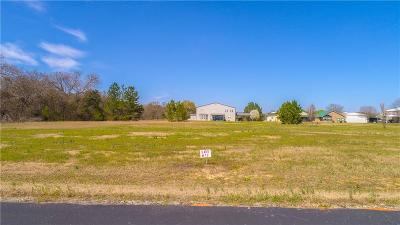 Wills Point Residential Lots & Land For Sale: Lot 17 Pr 7003