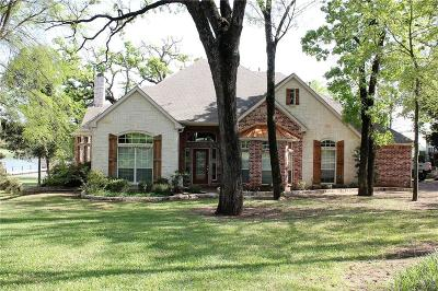 Kerens Single Family Home For Sale: 148 Stockton Point