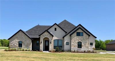 Rockwall Single Family Home For Sale: 3065 Bridgecreek Drive