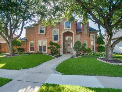 Plano Single Family Home For Sale: 2616 Notre Dame Drive
