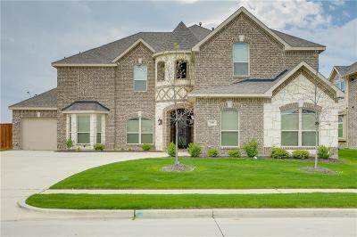 Grand Prairie Single Family Home For Sale: 7251 Laguna