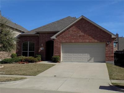 McKinney TX Single Family Home Sold: $309,500
