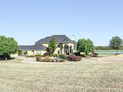Heath Single Family Home For Sale: 333 Ridge Point Drive