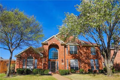 Coppell Single Family Home For Sale: 211 Sleepy Hollow Lane