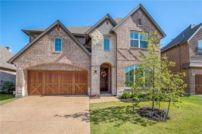 Celina TX Single Family Home For Sale: $385,000