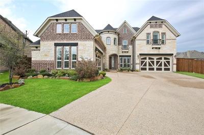 Frisco Single Family Home For Sale: 6698 Lisburn Lane