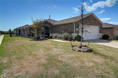 Frisco Single Family Home For Sale: 2427 Honeybee Lane