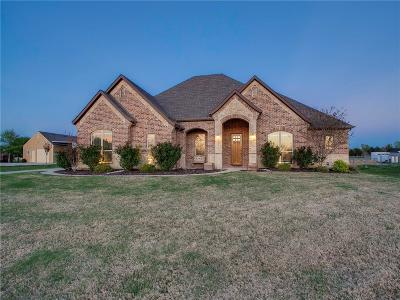 Royse City Single Family Home For Sale: 6411 Graham Point