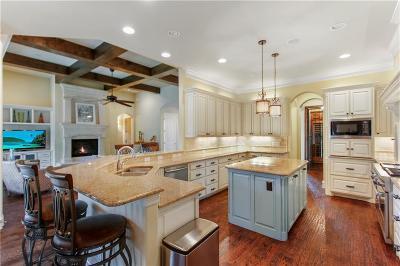 Montserrat, La Cantera Single Family Home For Sale: 9362 Marbella Drive