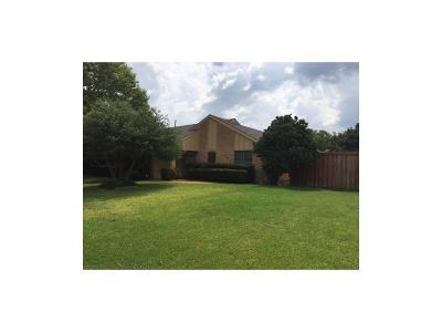 Single Family Home For Sale: 5926 Smoke Glass Trail