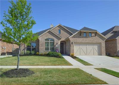 Argyle Single Family Home For Sale: 1520 9th Street