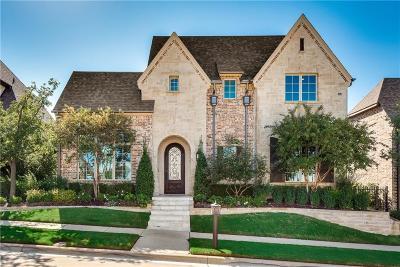 Normandy Estates Single Family Home For Sale: 6620 Josephine Street