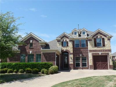 North Richland Hills Single Family Home For Sale: 7101 Flying H Ranch Road