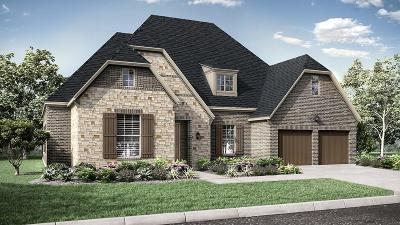 Flower Mound Single Family Home For Sale: 3517 Sutton Drive