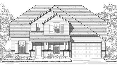 Celina Single Family Home For Sale: 4111 Harper Avenue