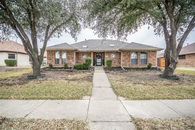 Wylie Single Family Home For Sale: 205 Douglas Drive