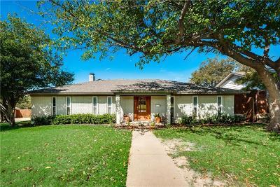 Single Family Home For Sale: 9209 Locarno Drive