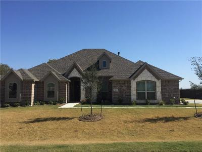 Anna Single Family Home Active Option Contract: 2213 Nuehoff Drive
