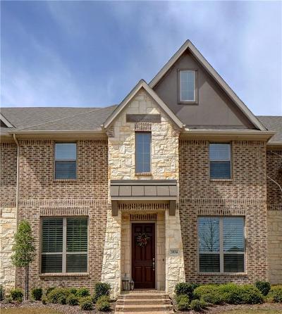 Arlington Townhouse For Sale: 3934 Canton Jade Way